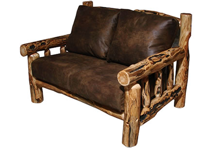 Timber Frame Sofas Rustic Log