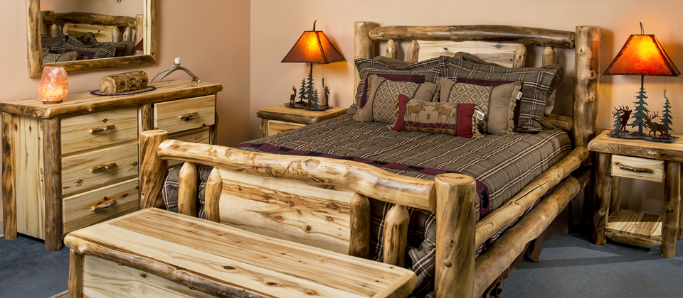 images of rustic furniture rustic log